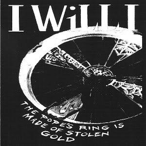 Image for 'I Will I'