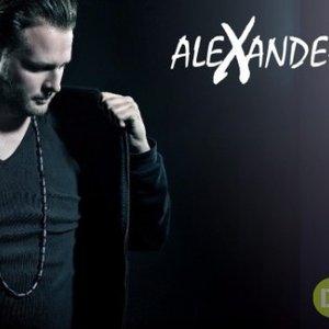 Image for 'Alexander Brown & Morten Hampenberg'