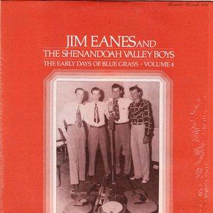 Image for 'Jim Eanes & The Shenandoah Valley Boys'