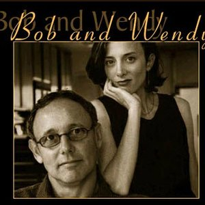 Image for 'Bob and Wendy'