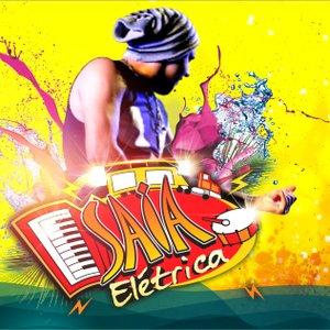 Image for 'Saia Elétrica'