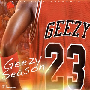 Image for 'Ant Geezy'