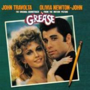 Image pour 'Grease [Soundtrack]'