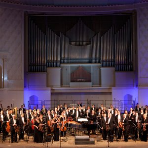 Image for 'Mikhail Pletnev: Russian National Orchestra'