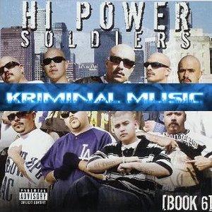 Image for 'Hi Power'