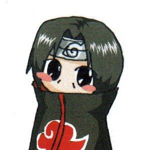 Bild für 'itachi'