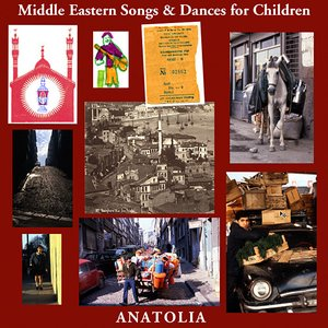 Image for 'Anatolia'