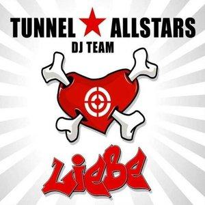 Image for 'Tunnel Allstars DJ Team'