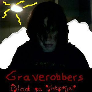 Image for 'Graverobbers'