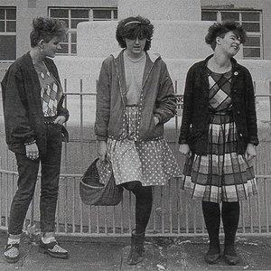 Image for 'Marine Girls'
