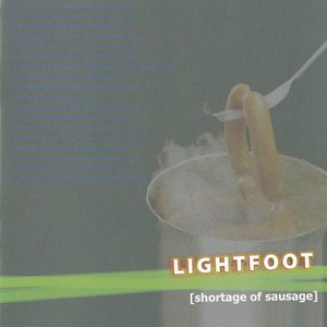 Image for 'Lightfoot'