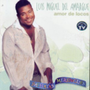 Bild für 'Luis Miguel Del Amargue'