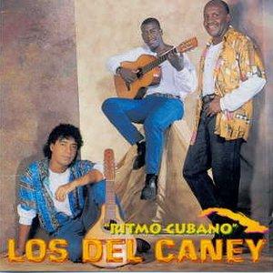 Image for 'Los del Caney'