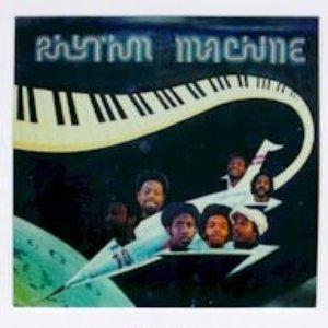 Immagine per 'The Rhythm Machine'