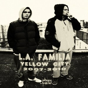 Image for 'L.A. Familia'