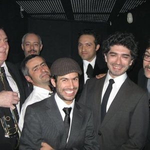 Image for 'Cais Sodré Funk Connection'
