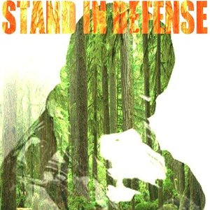 Image for 'Stand in Defense'