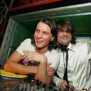 Image for 'DJ Kosinus & DJ Slutkey'