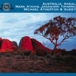Image for 'Ankala: Mark Atkins et al.'