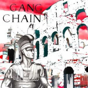 Image for 'GANGCHAIN'