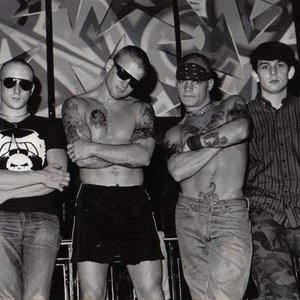 Image pour 'Cro-Mags'