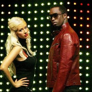 Image for 'Diddy feat. Christina Aguilera'