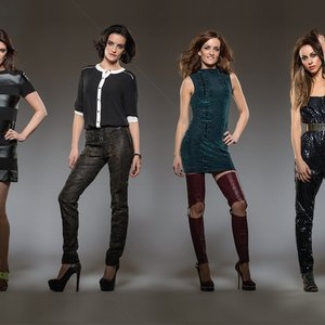 Image for 'B*Witched'