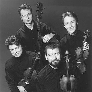 Image for 'Petersen Quartett'