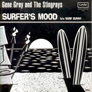 Image for 'Gene Gray and The Stingrays'