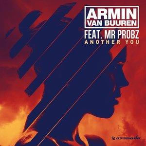 Image for 'Armin van Buuren feat. Mr. Probz'