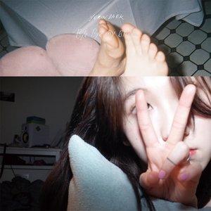 Image for '백예린 (Yerin Baek)'
