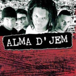 Image for 'Alma D'Jem'