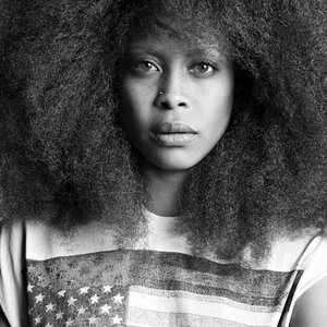 Image for 'Erykah Badu'