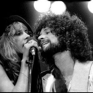Image for 'Stevie Nicks & Lindsey Buckingham'