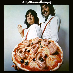 Image for 'Ardy & Lasses Öronpaj'
