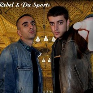 Image for 'Kc Rebell & PA Sports'