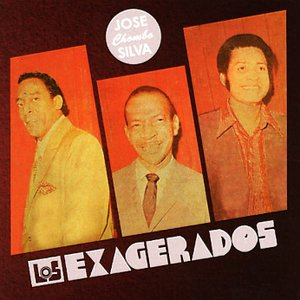 Image for 'Los Exagerados'