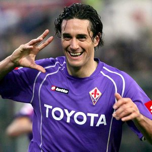 Image for 'Luca Toni'