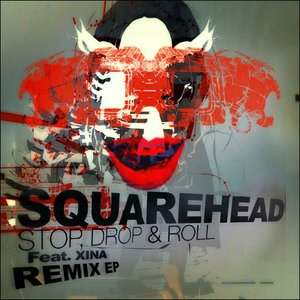 Image for 'Squarehead feat. XINA'