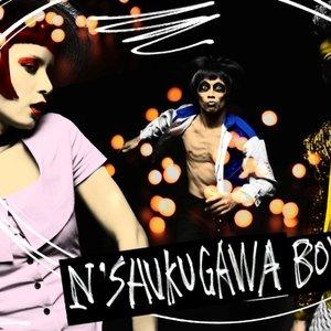 Immagine per 'N' SHUKUGAWA BOYS'