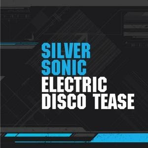 Image for 'Silver Sonic'