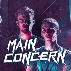 Image for 'Main Concern'