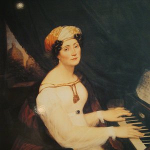 Image for 'Maria Szymanowska'