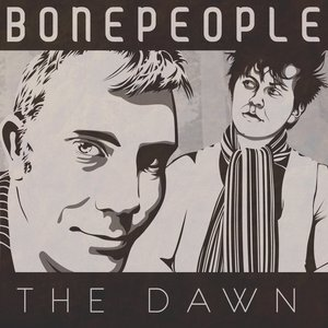 Image for 'The Bonepeople'