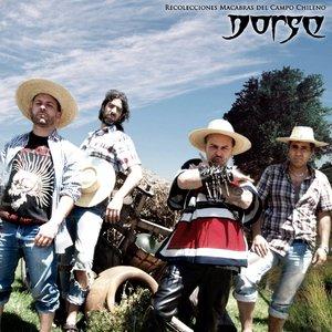 Image for 'Dorso'