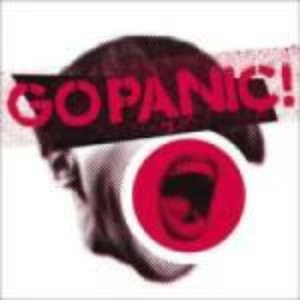 Image for 'Go Panic!'