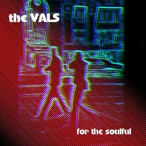 Image for 'The Vals'