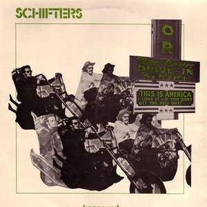 Image for 'Schifters'