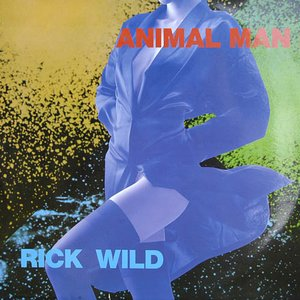 Image for 'Rick Wild'