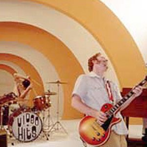 Image for 'Video Hits'